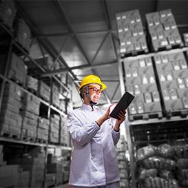 realizzazione software per gestione magazzino