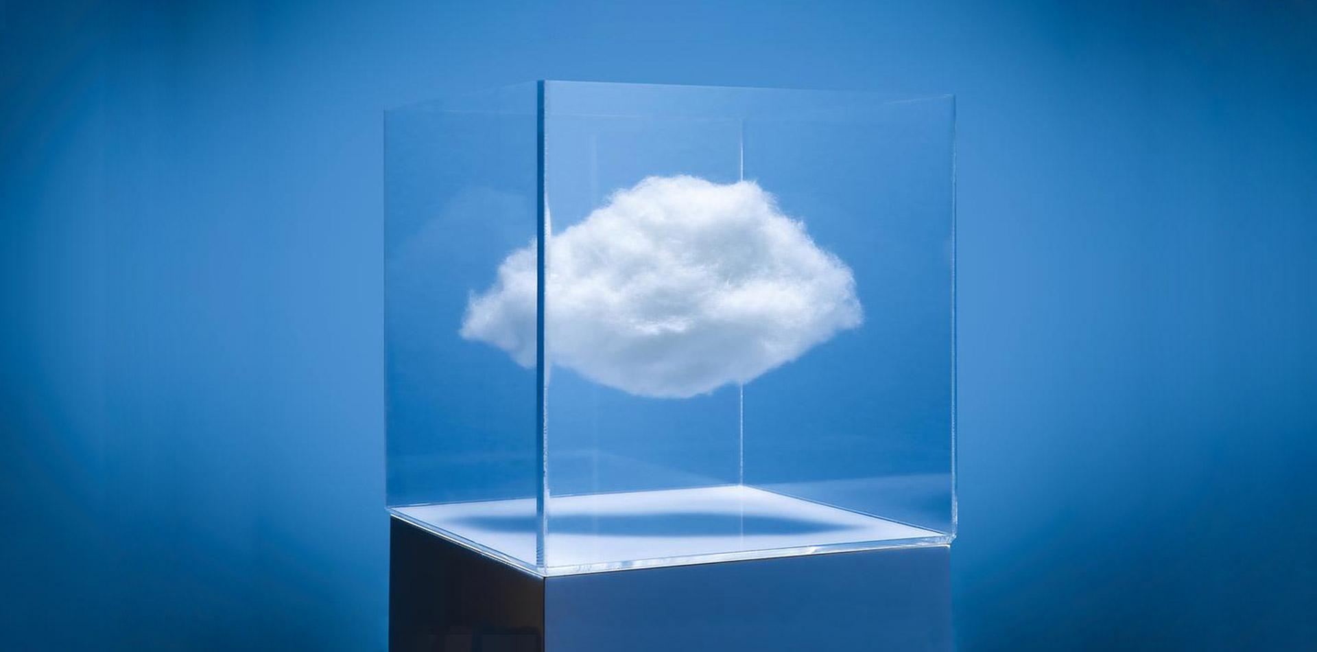 Sistemi in cloud per la tua azienda