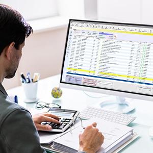 Software gestionale per piccole e medie imprese