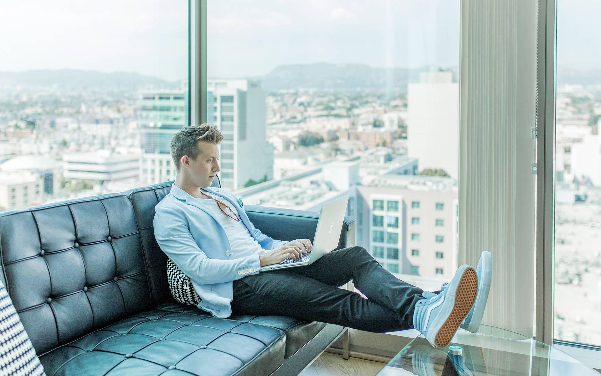 Tecnologia smart al servizio delle imprese